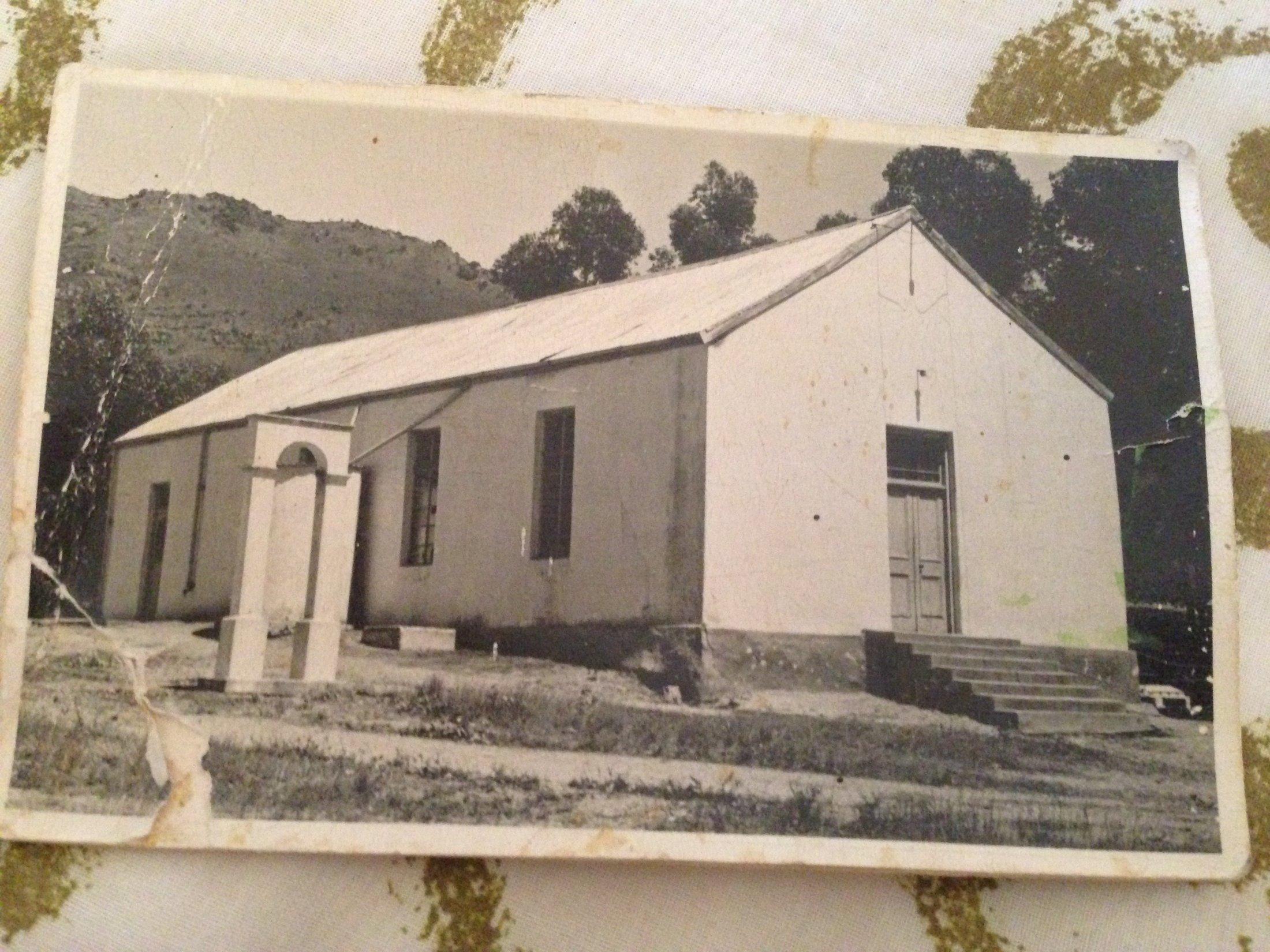 The NG Mission Church