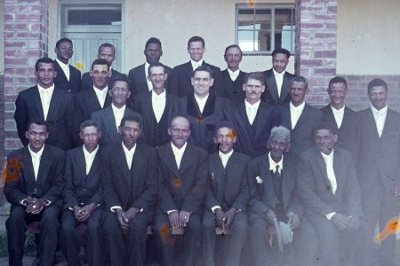 Die Kerkraad around 1967