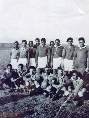 Primrose rugby team