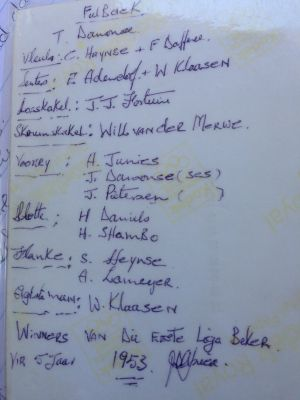 primrose rugby team names