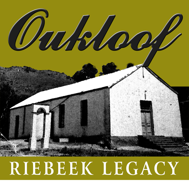 The Oukloof Legacy
